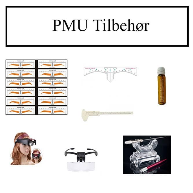 Bilde av PMU Tilbehør