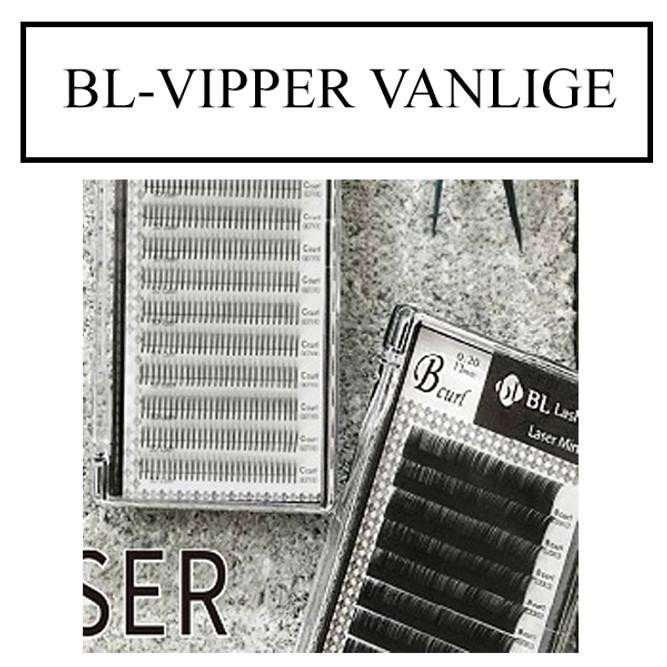 Bilde av BL-VIPPER  V A N L I G E