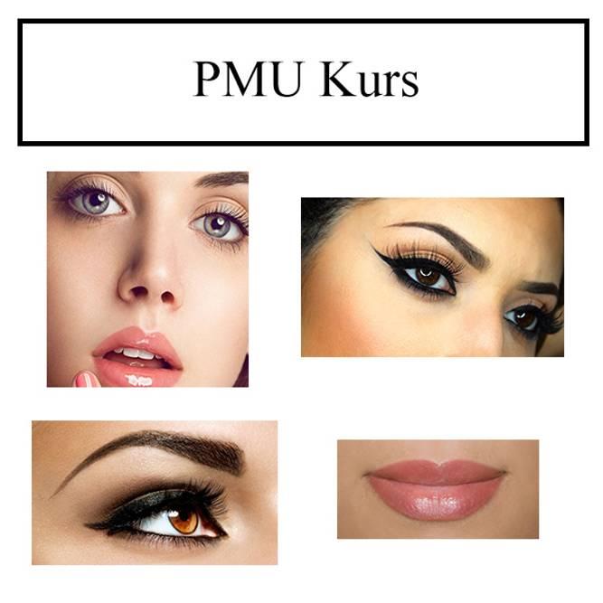 Bilde av PMU Kurs