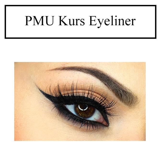 Bilde av PMU Kurs Eyeliner