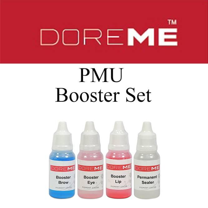Bilde av DOREME PMU Booster Set